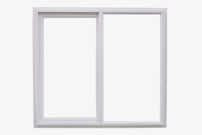 Double & Single hung Windows