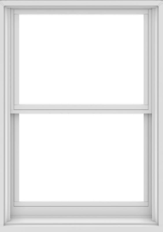 Andersen 400 Tiltwash Wood Double Hung Window
