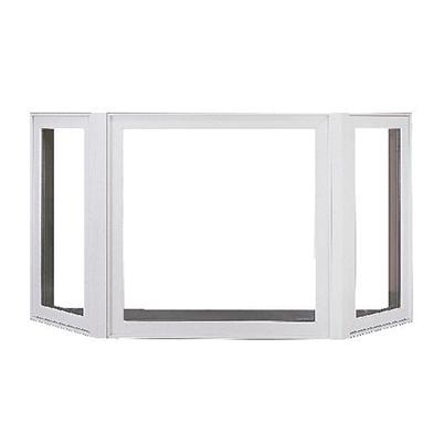 Andersen 400 Tiltwash Wood Bay / Bow Window