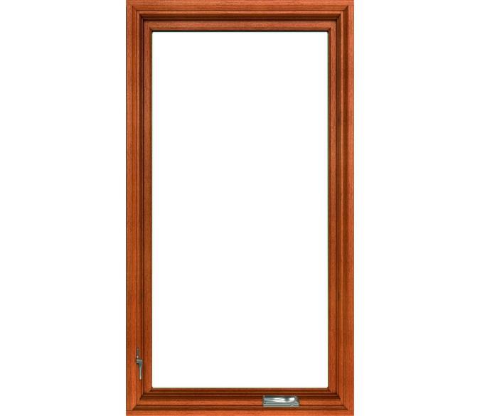 Harvey Majesty Casement Wood Window