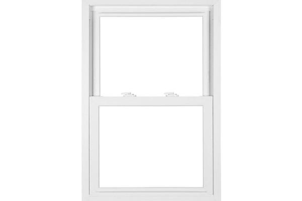 Harvey Classic Vinyl Double Hung Window