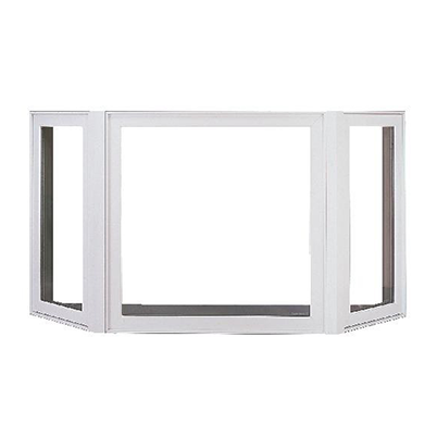 Andersen E-Series Bay  Window