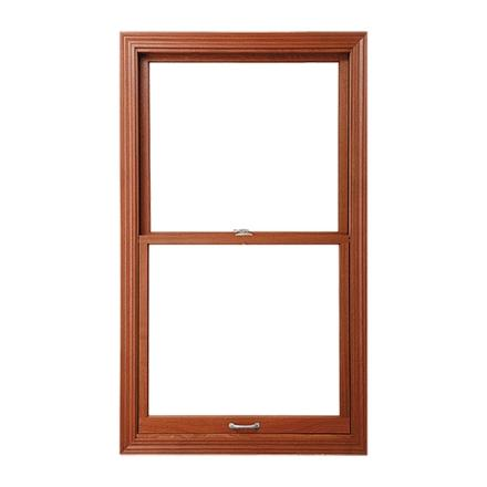 Pella Architect Series® Traditional Wood Double-Hung Window