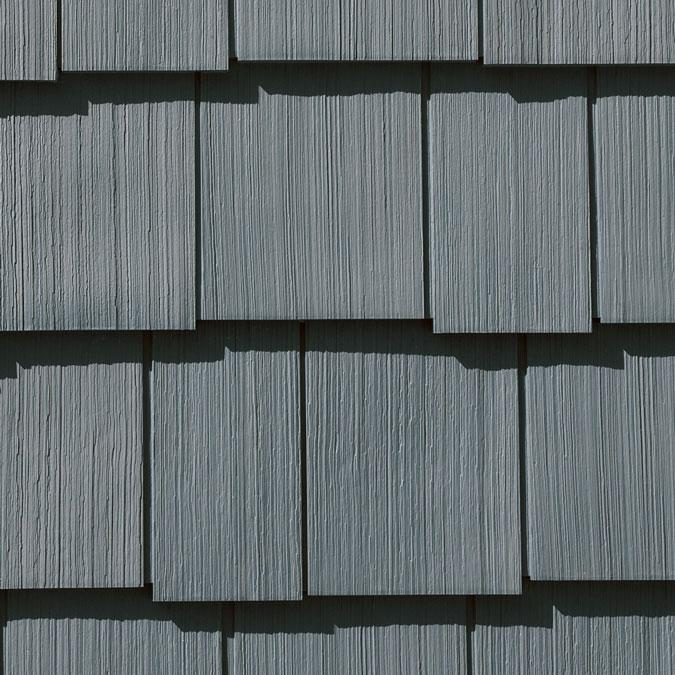 "CEDAR IMPRESSIONS® DOUBLE 7"" STAGGERED PERFECTION SHINGLES"