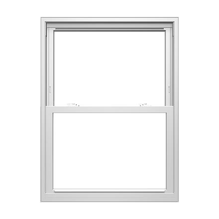 Pella 250 Series Double Hung