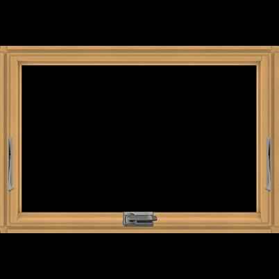 Andersen 400 Tiltwash  Wood Awning / Hopper Window