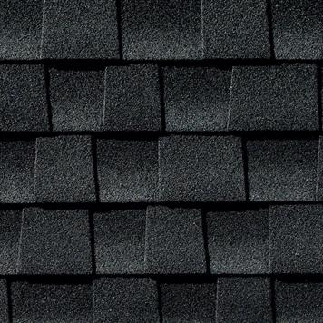Timberline HD® Lifetime High Definition® Shingles