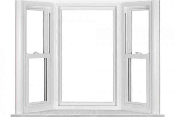 Simonton Impressions 9800 Bay Window