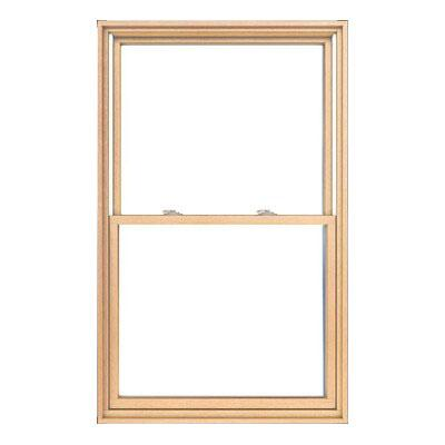 Harvey Majesty Double Hung Wood Window