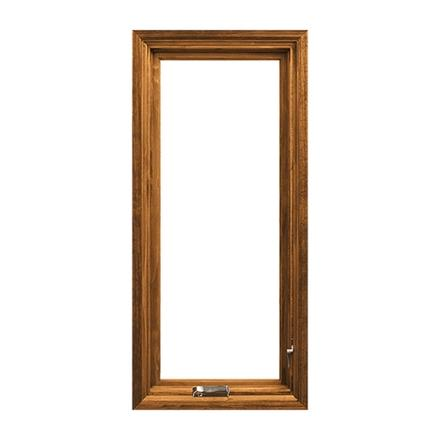 Pella Architect Series® Traditional Wood Casement Window