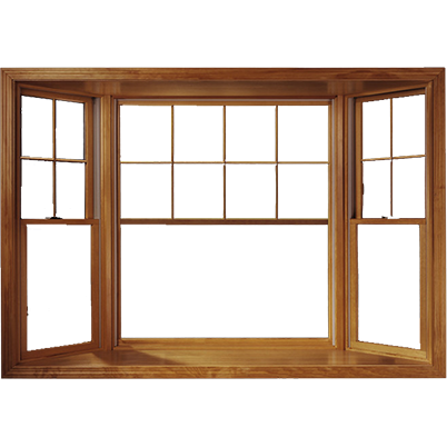 Andersen 400 Series Bay  Window